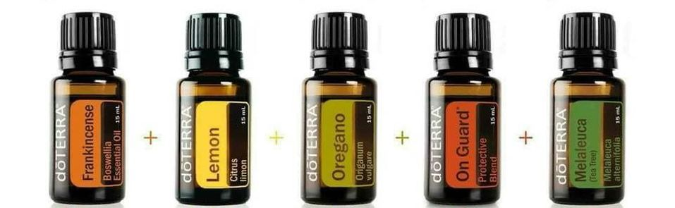 It's super easy to get a doTERRA Account. Check out this page to learn how.